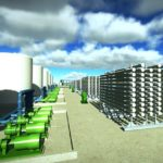 Arizona, California  agencies partner to advance development of large-scale recycled water project